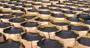 Roofing Bitumen Kegs Amp Bitumen Strip Bitumen Strip