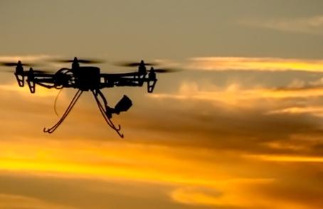 droneweb