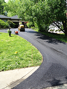 What makes a good asphalt driveway? | Asphalt magazine